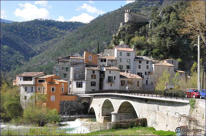 Roquesteron – Grasse Roquesteron18avril10_01