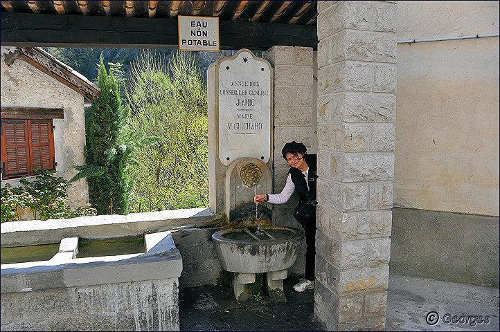 Roquesteron – Grasse Roquesteron18avril10_05