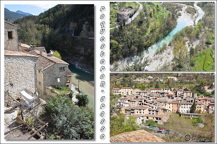 Roquesteron – Grasse Roquesteron18avril10_10