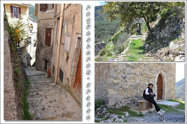 Roquesteron – Grasse Roquesteron18avril10_11