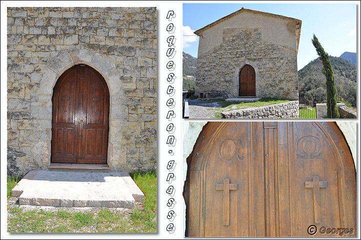 Roquesteron – Grasse Roquesteron18avril10_15